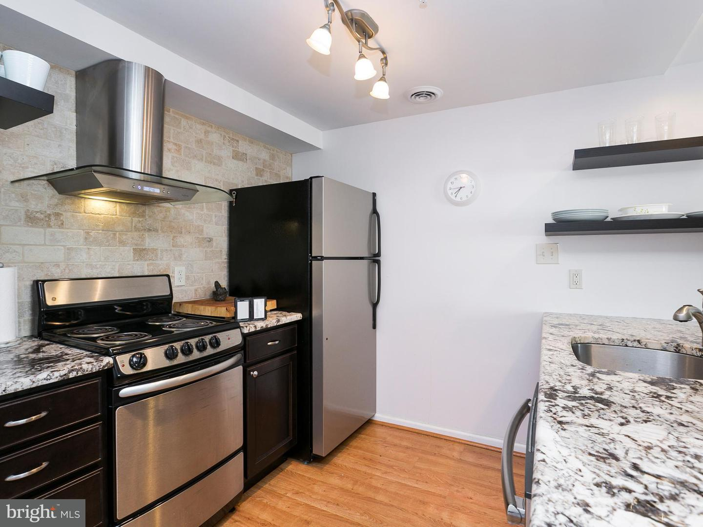 Other Residential for Rent at 1000 Fell St #629 Baltimore, Maryland 21231 United States