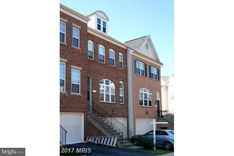 Other Residential for Rent at 9744 Corbett Cir Manassas Park, Virginia 20111 United States