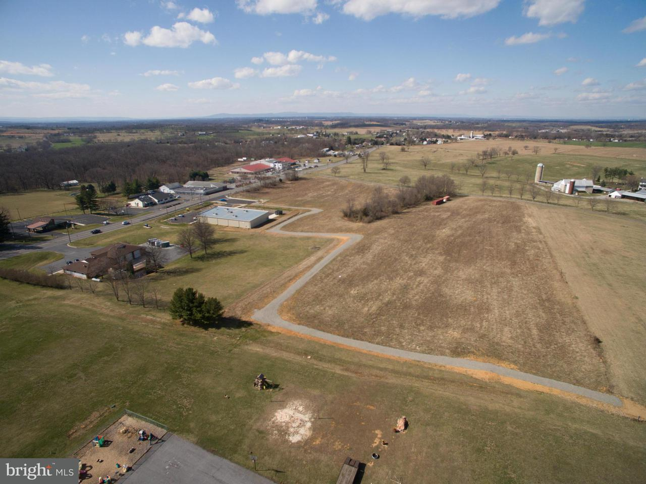 Land for Sale at Old National Pike Boonsboro, Maryland 21713 United States