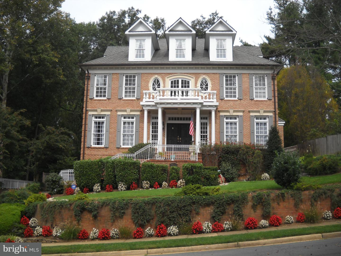 Single Family for Sale at 5802 Bent Twig Rd McLean, Virginia 22101 United States