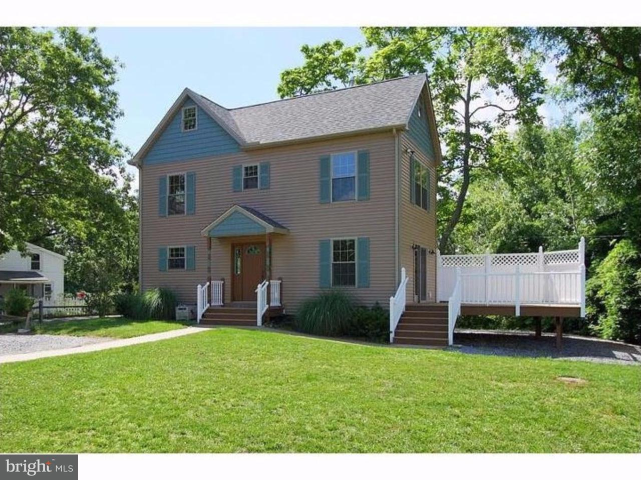 Nhà ở một gia đình vì Bán tại 53 S BRIDGEPORT Road Bridgeport, New Jersey 08014 Hoa Kỳ