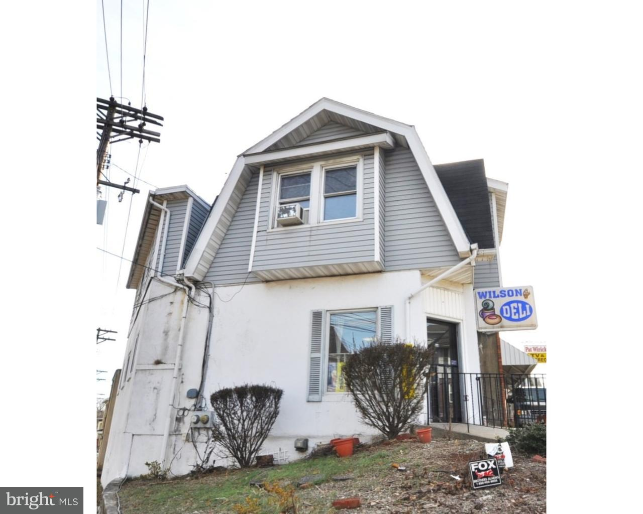 Photo of home for sale at 2400 Freemansburg Avenue, Easton PA