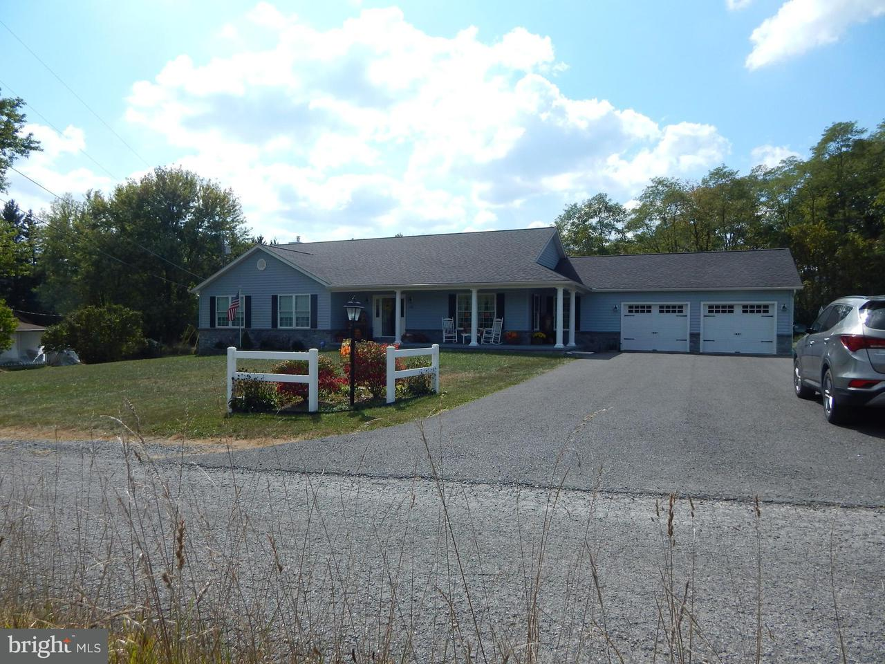 Single Family for Sale at 325 Valley View Ln S Keyser, West Virginia 26726 United States