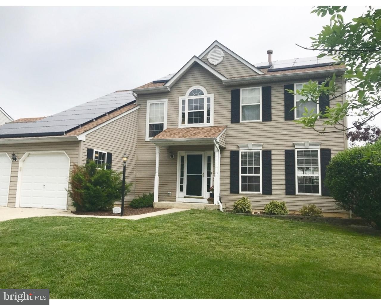 Casa Unifamiliar por un Venta en 447 MOORE BLVD Clayton, Nueva Jersey 08312 Estados Unidos