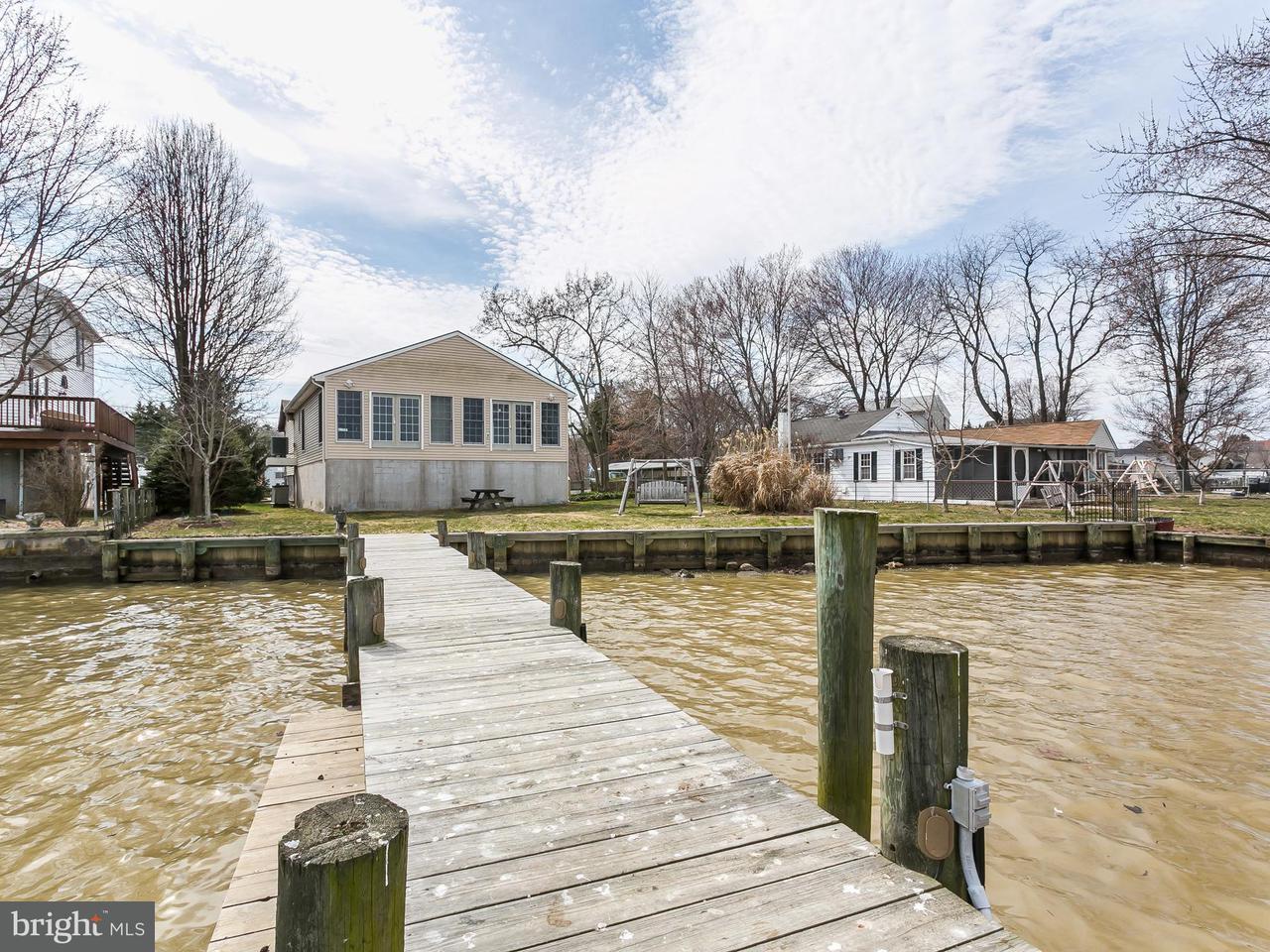 Villa per Vendita alle ore 11304 Bird River Grove Road 11304 Bird River Grove Road White Marsh, Maryland 21162 Stati Uniti