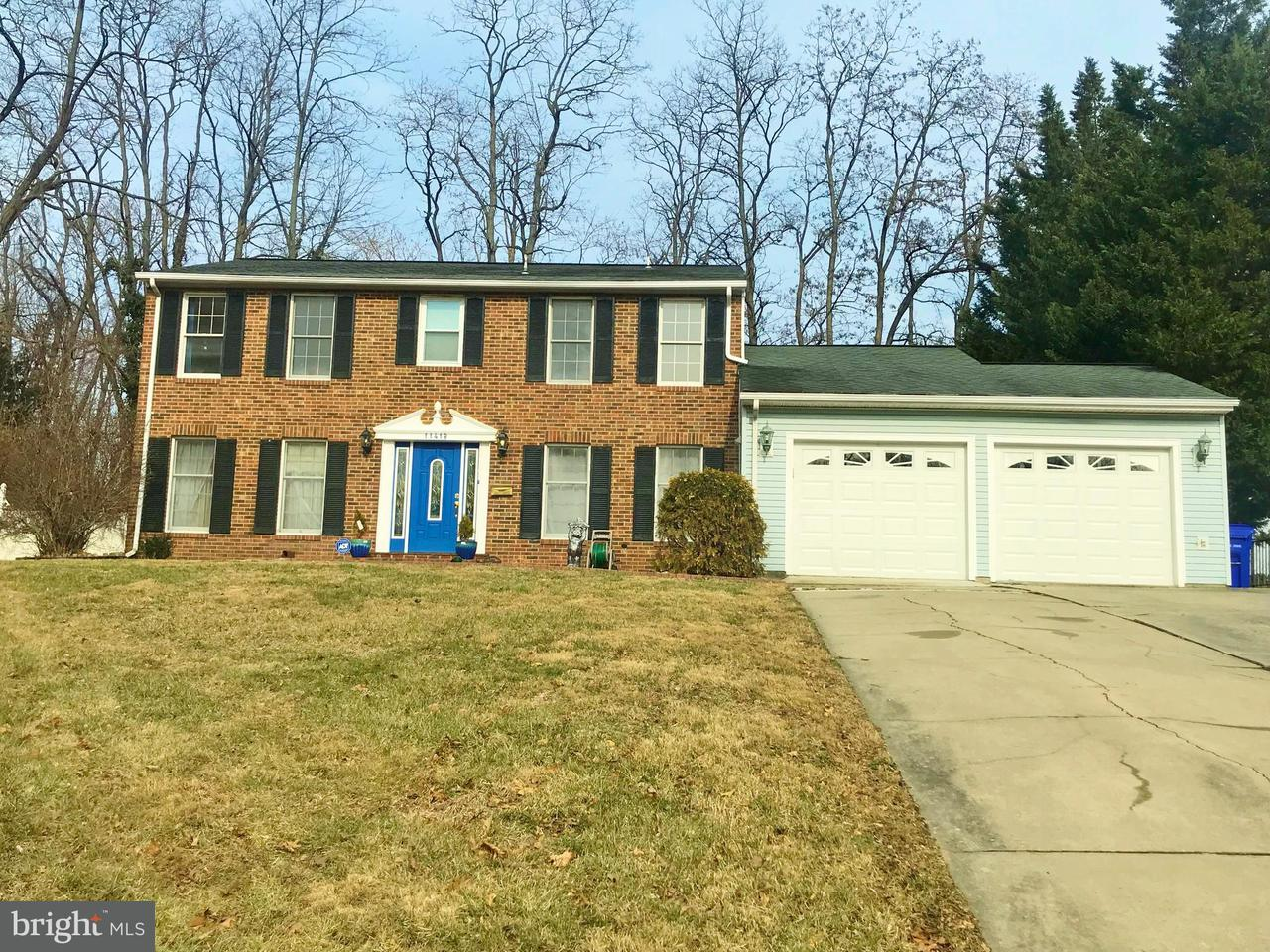 Other Residential for Rent at 11418 Orleans Way Kensington, Maryland 20895 United States
