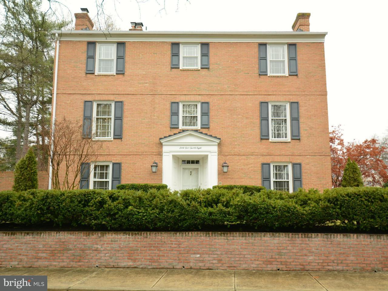 タウンハウス のために 売買 アット 6428 Wainfleet Court 6428 Wainfleet Court Springfield, バージニア 22152 アメリカ合衆国