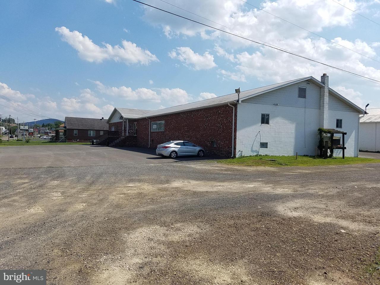 商用 のために 売買 アット 9944 Fort Ashby Road 9944 Fort Ashby Road Fort Ashby, ウェストバージニア 26719 アメリカ合衆国