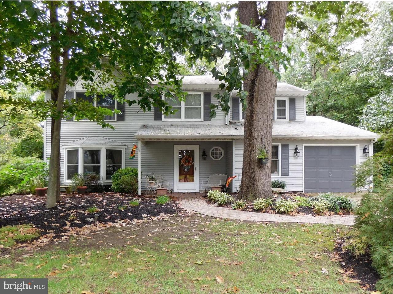 Частный односемейный дом для того Продажа на 3 FRAMINGHAM Road Edgewater Park, Нью-Джерси 08010 Соединенные Штаты
