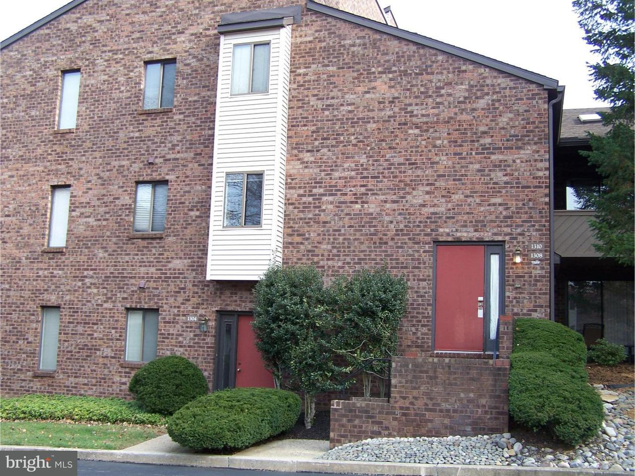 Single Family Home for Rent at 1308 MOUNTAIN VIEW Drive Wayne, Pennsylvania 19087 United States