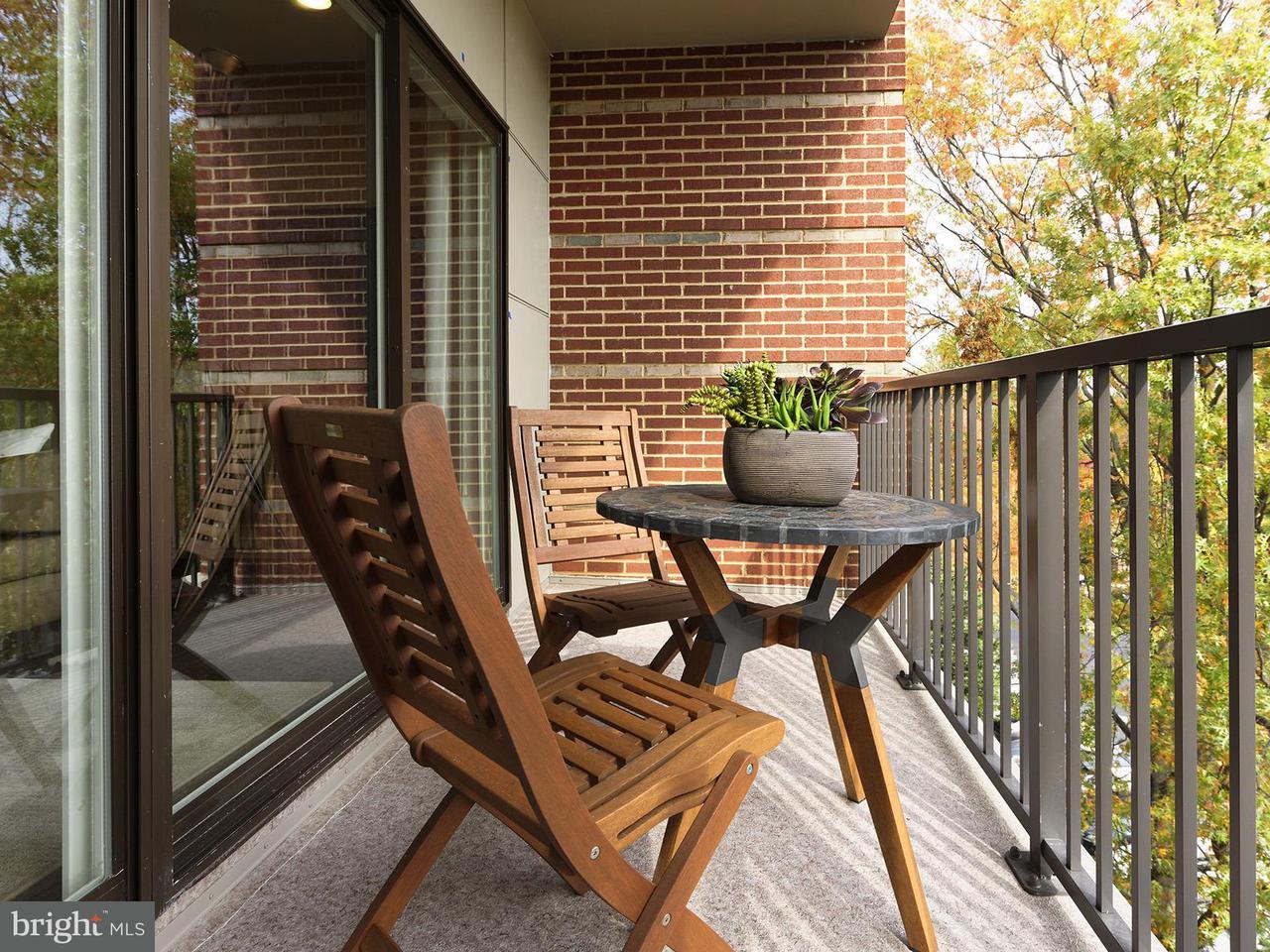 Additional photo for property listing at 3985 Norton Pl #10602 3985 Norton Pl #10602 Fairfax, 弗吉尼亞州 22030 美國