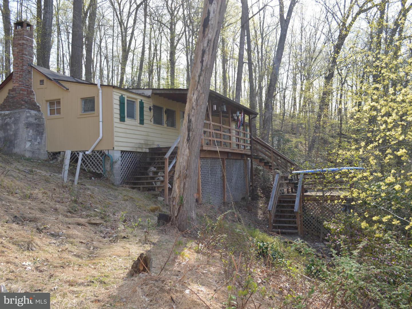 Other Residential for Rent at 4302 Hrubesh Lane Darlington, Maryland 21034 United States