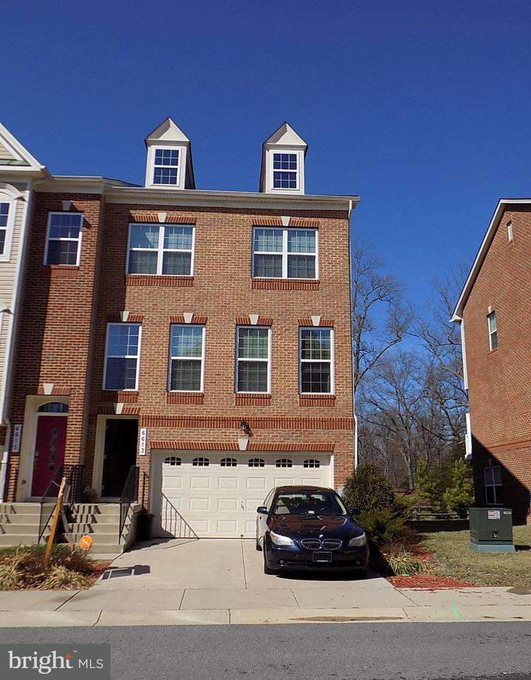 Single Family for Sale at 6613 Rothschild Pl Bryans Road, Maryland 20616 United States