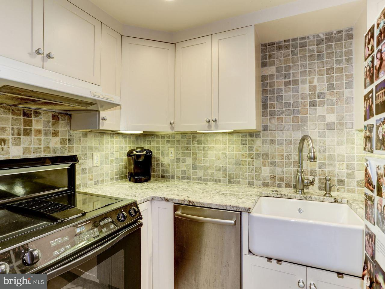 Additional photo for property listing at 3100 N St Nw #1 3100 N St Nw #1 Washington, 哥倫比亞特區 20007 美國