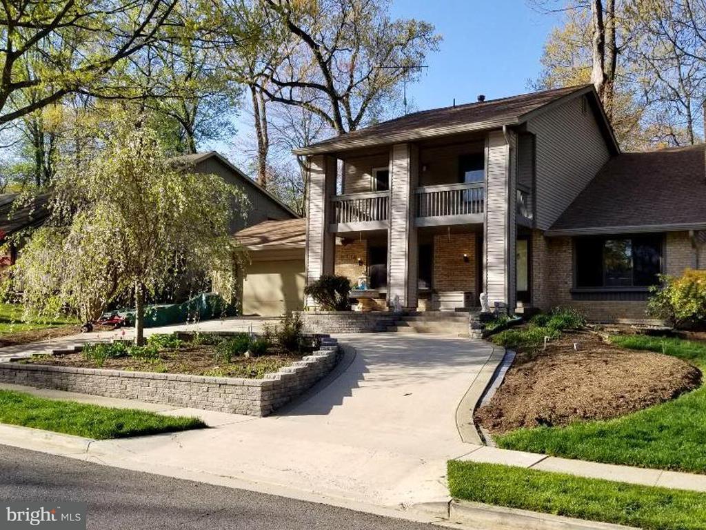 Fairfax Homes for Sale -  Cul De Sac,  5334  BLACK OAK DRIVE