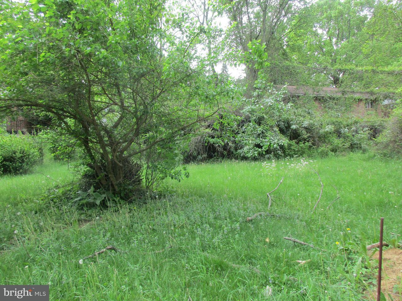 Land for Sale at 5501 Kennison Ave Baltimore, Maryland 21215 United States