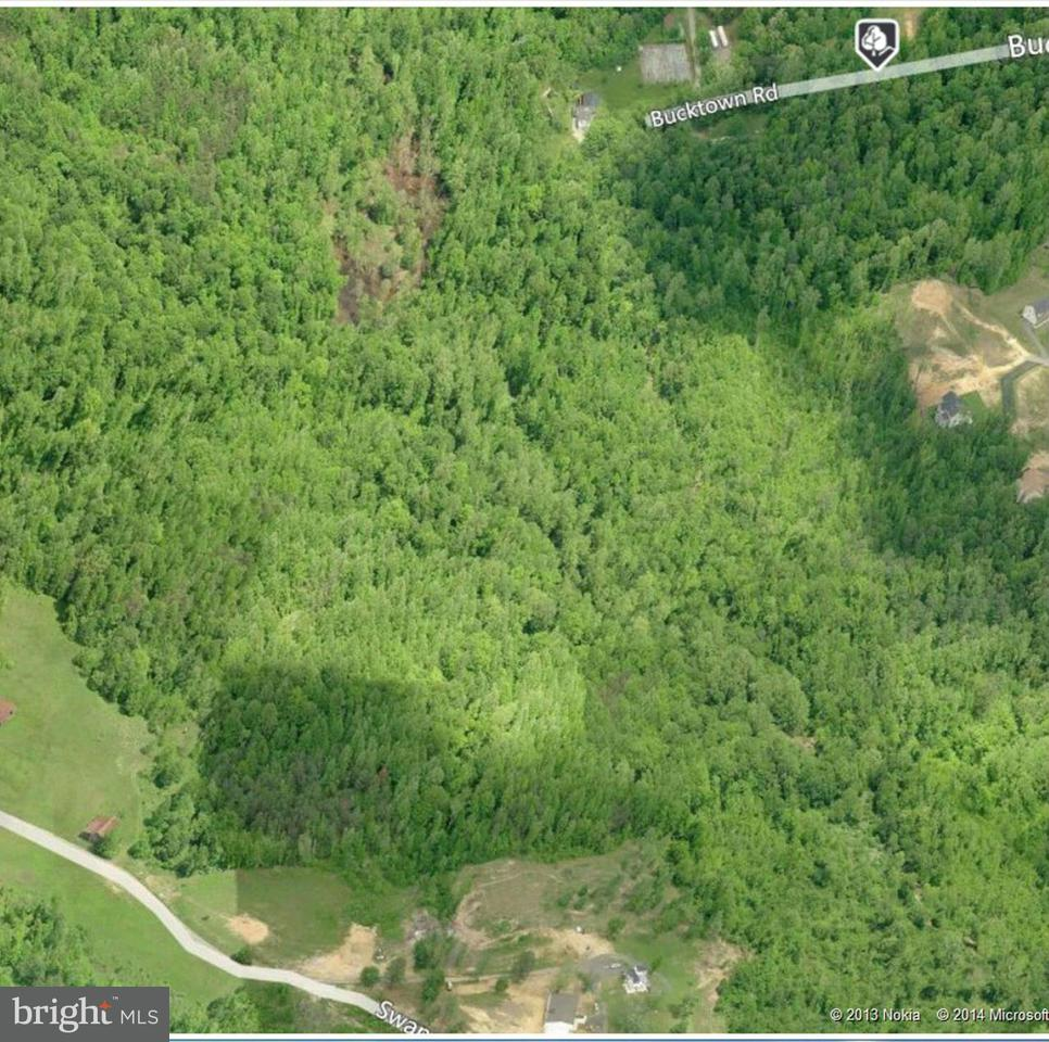 Land for Sale at Bucktown Rd Hughesville, Maryland 20637 United States