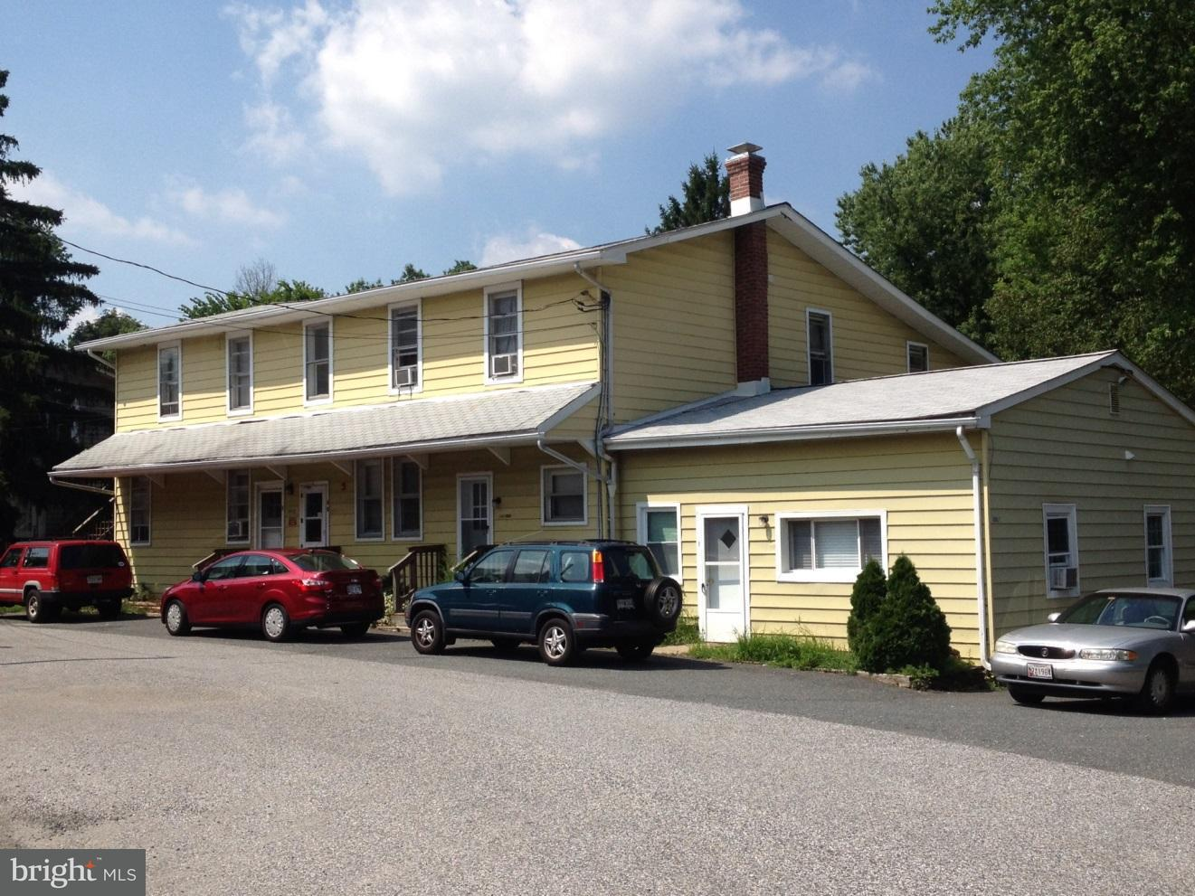 Other Residential for Rent at 1009 Main St #5 Fallston, Maryland 21047 United States