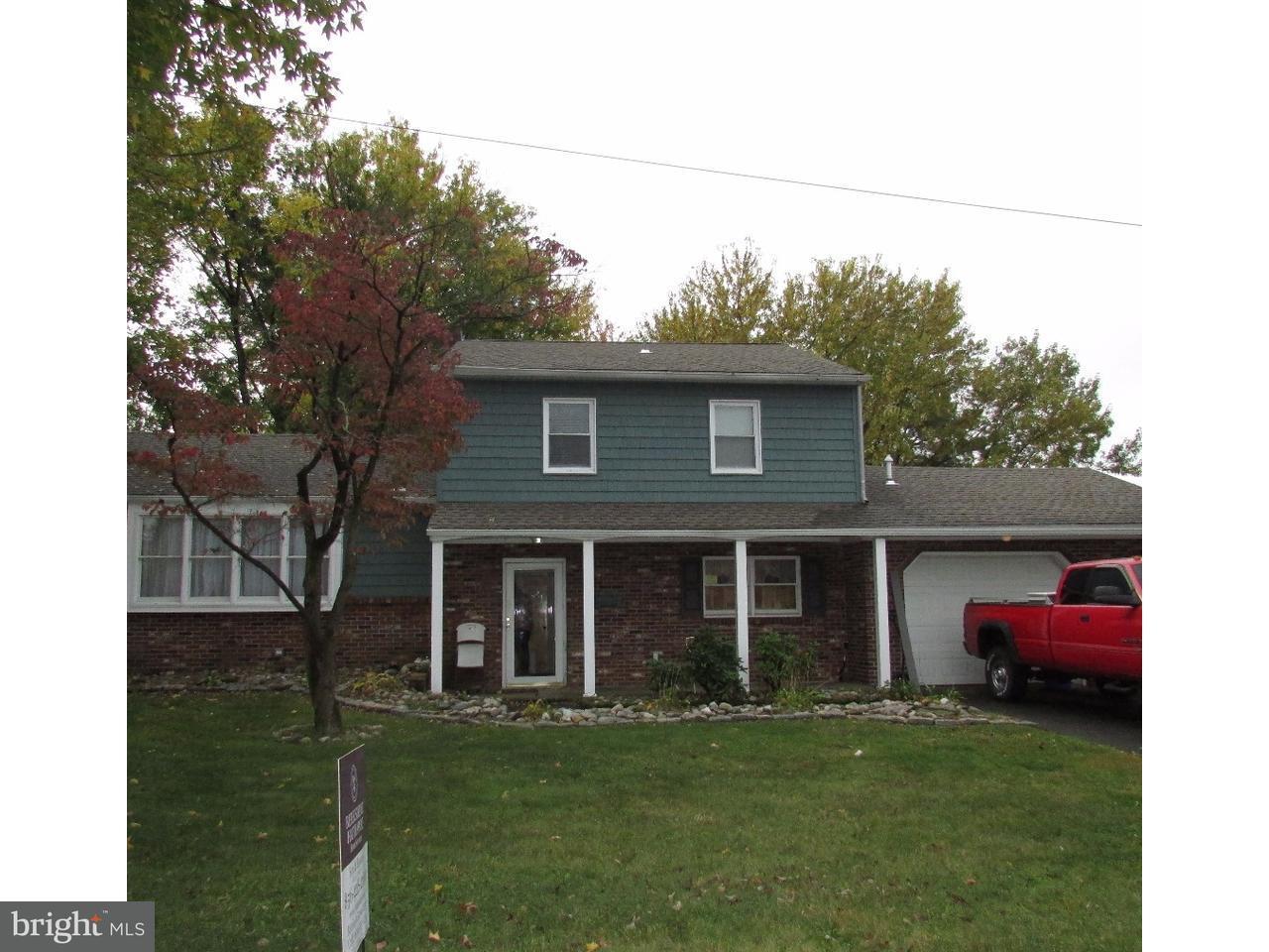 独户住宅 为 销售 在 110 TIMBER BLVD Brooklawn, 新泽西州 08030 美国