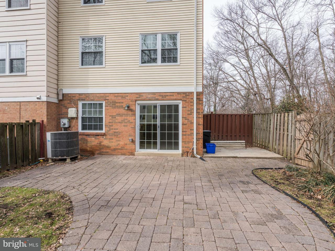 Additional photo for property listing at 2757 Blocker Place 2757 Blocker Place Falls Church, Virginia 22043 États-Unis