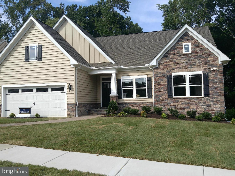 Single Family for Sale at 5032 Shirleybrook Ave Rosedale, Maryland 21237 United States