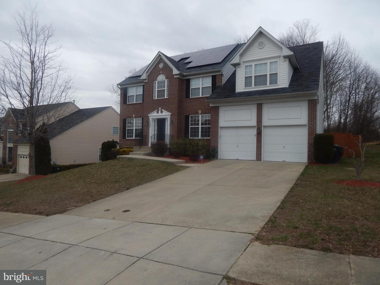 Other Residential for Rent at 15204 Ridall Ct Accokeek, Maryland 20607 United States