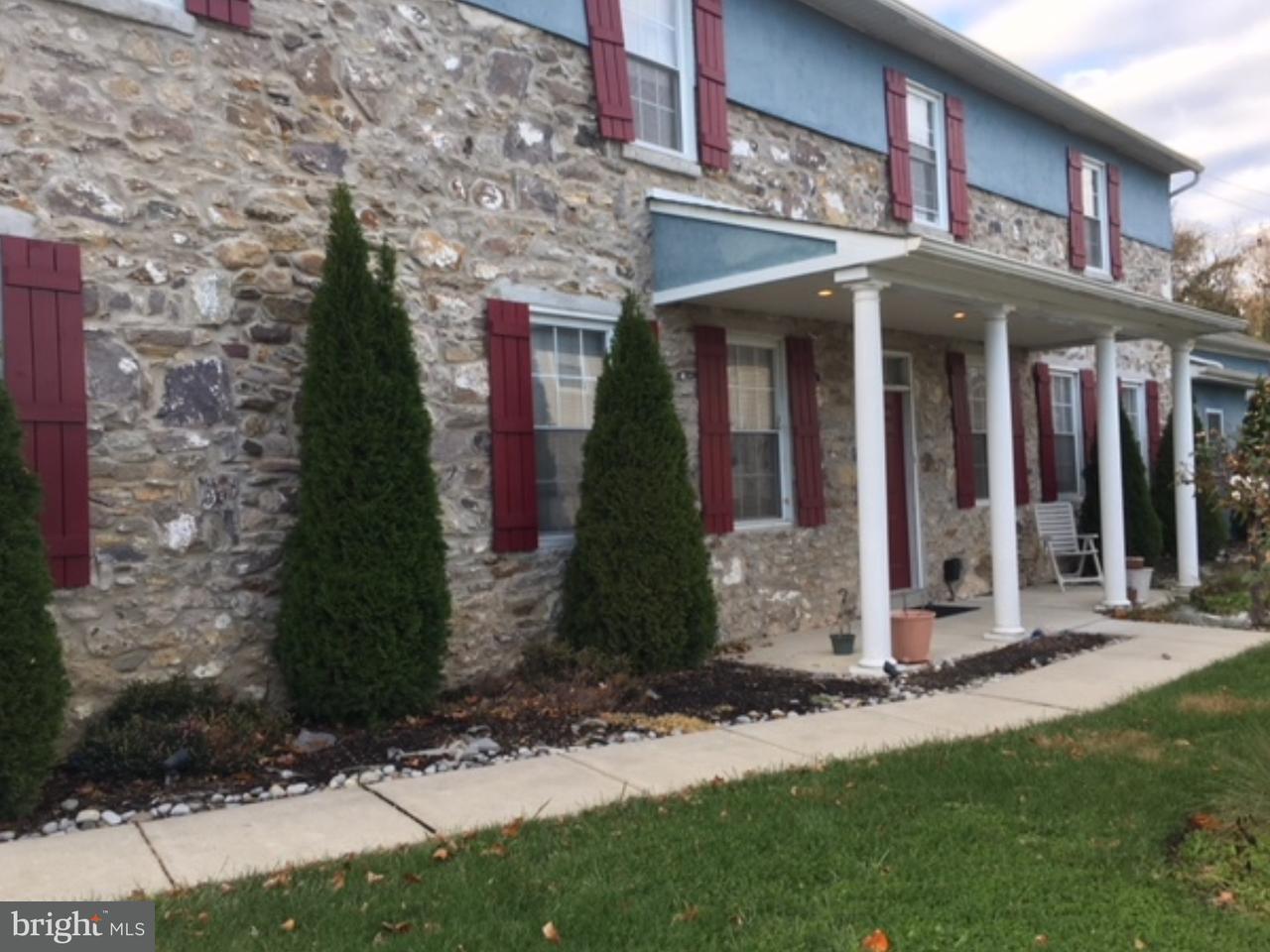 Casa Unifamiliar por un Venta en 20 UNION Street Morrisville, Pennsylvania 19067 Estados Unidos