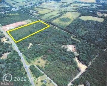 Land for Sale at 13211 Nokesville Rd Nokesville, Virginia 20181 United States