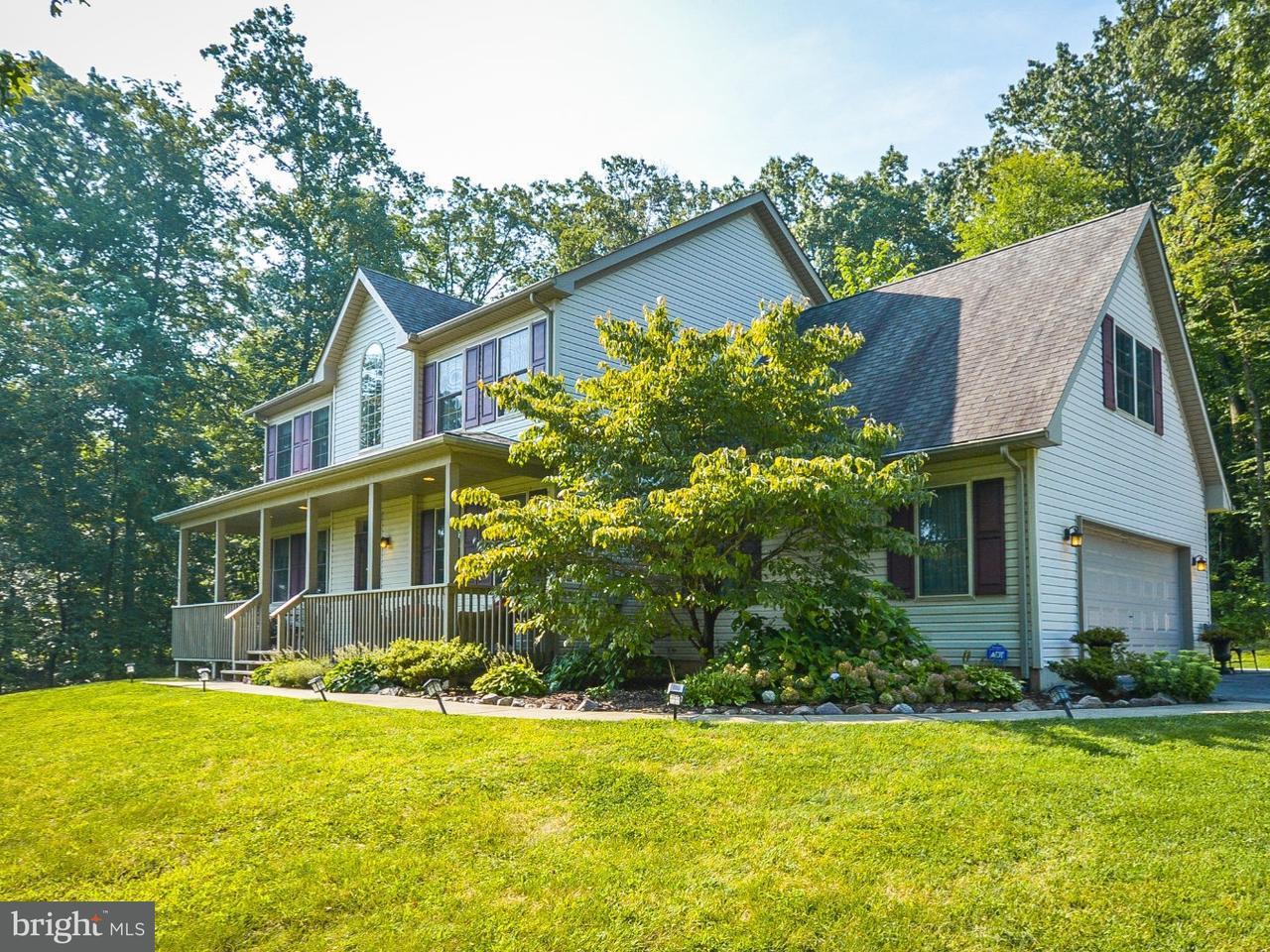 独户住宅 为 销售 在 2368 ROUTE 412 Hellertown, 宾夕法尼亚州 18055 美国