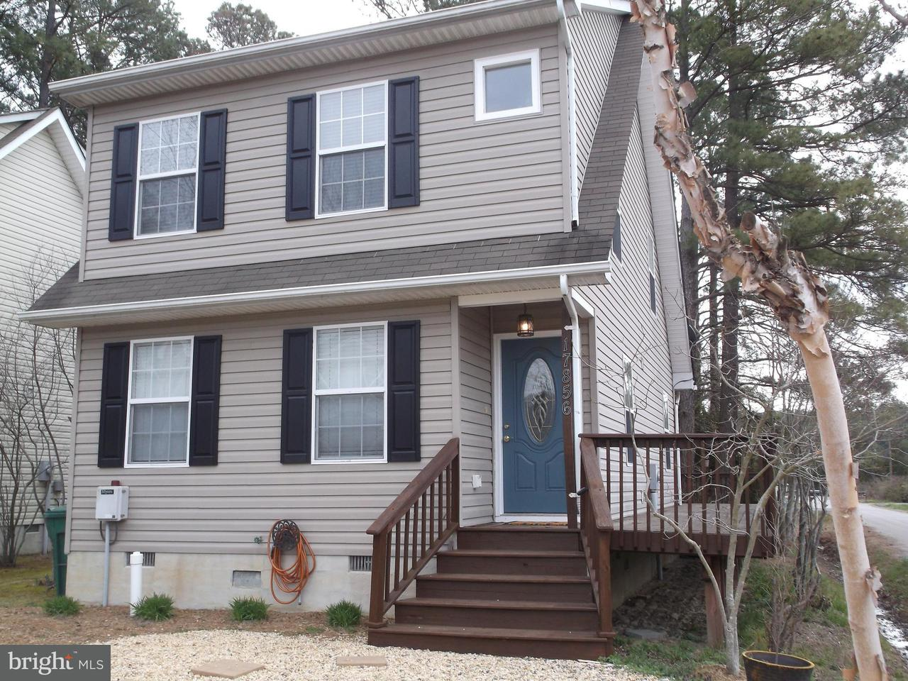 Single Family for Sale at 17856 4th St Tall Timbers, Maryland 20690 United States