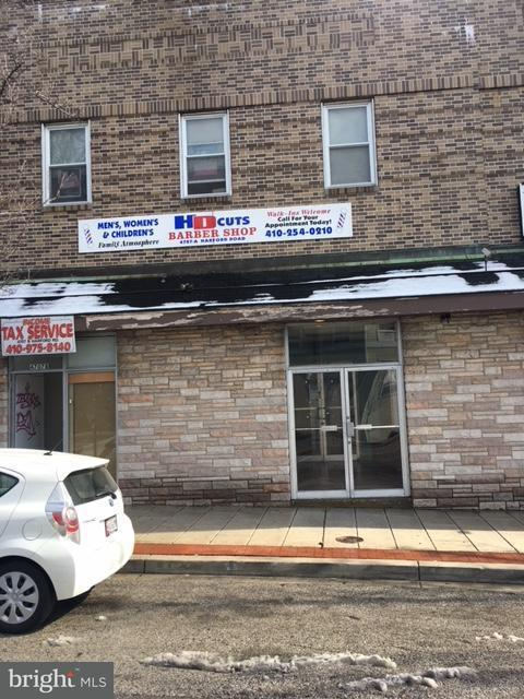 Other Residential for Rent at 4707 Harford Rd. #a Baltimore, Maryland 21214 United States