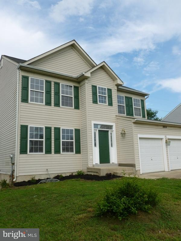 Photo of home for sale at 10414 Pookey Way, Upper Marlboro MD