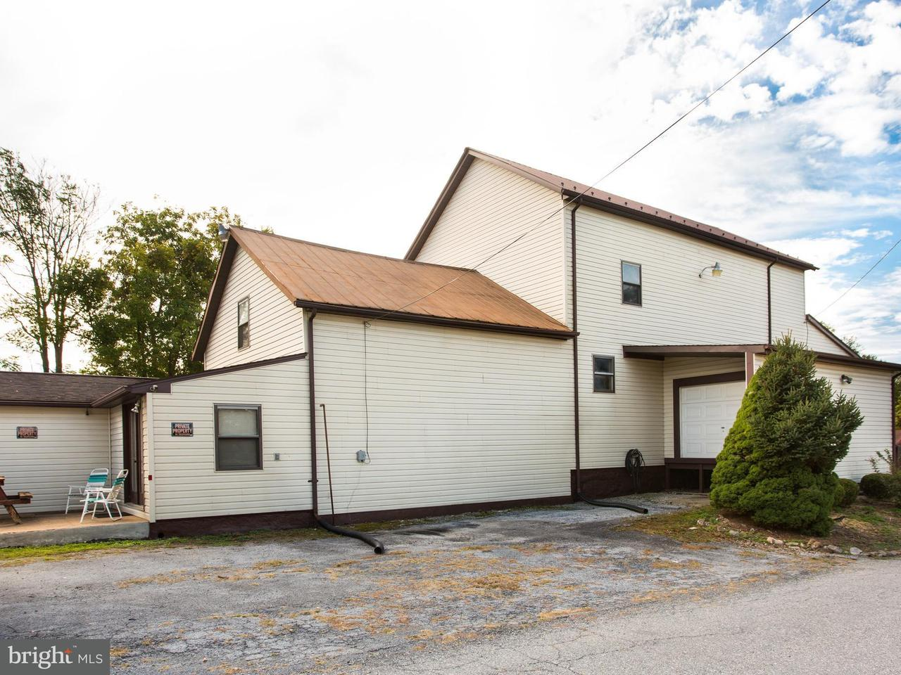 Commercial for Sale at 12415 Angle Dr Clear Spring, Maryland 21722 United States