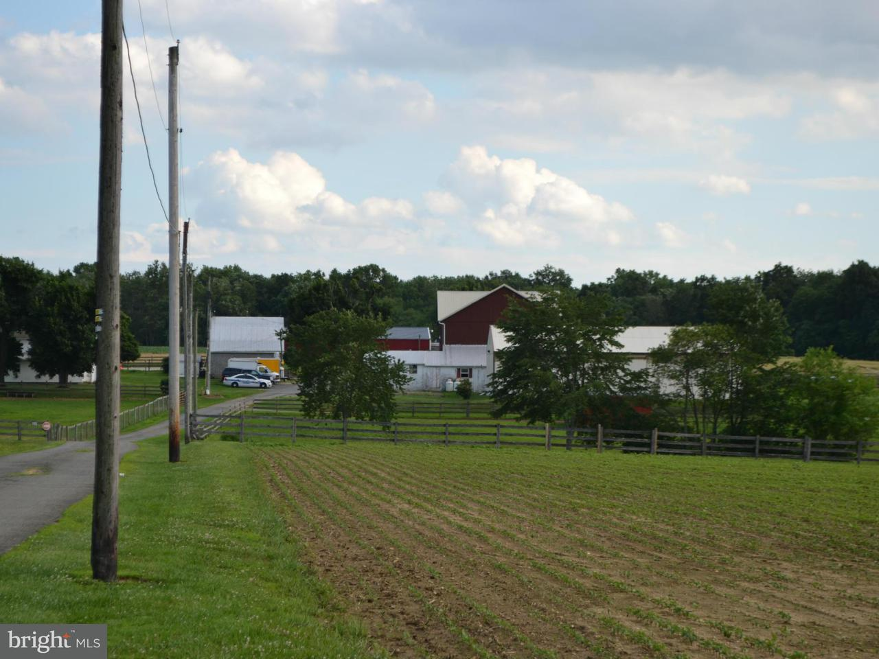 Farm for Sale at 360 Joseph Biggs Memorial Hwy Rising Sun, Maryland 21911 United States