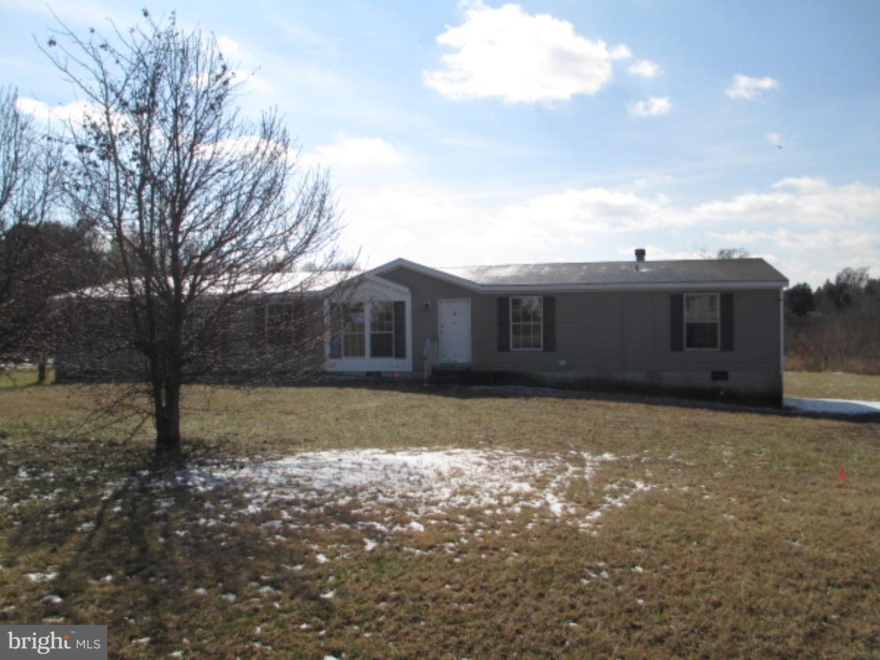 Nhà ở một gia đình vì Bán tại 99 BLACKBERRY Circle Marydel, Delaware 19964 Hoa Kỳ