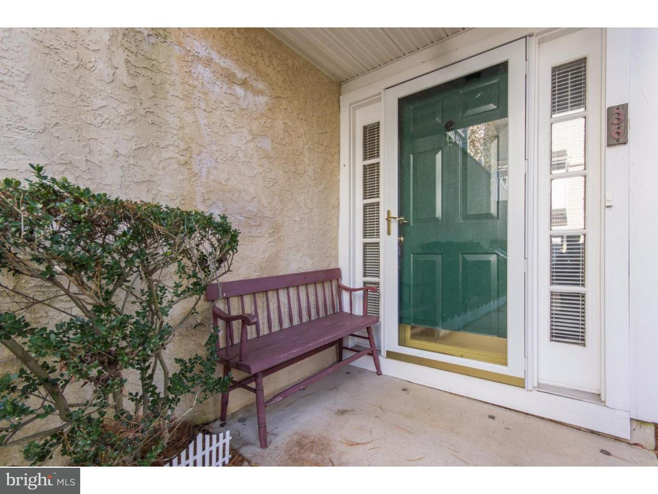 Townhouse for Rent at 36 ASHLEY Court Chester Heights, Pennsylvania 19342 United States