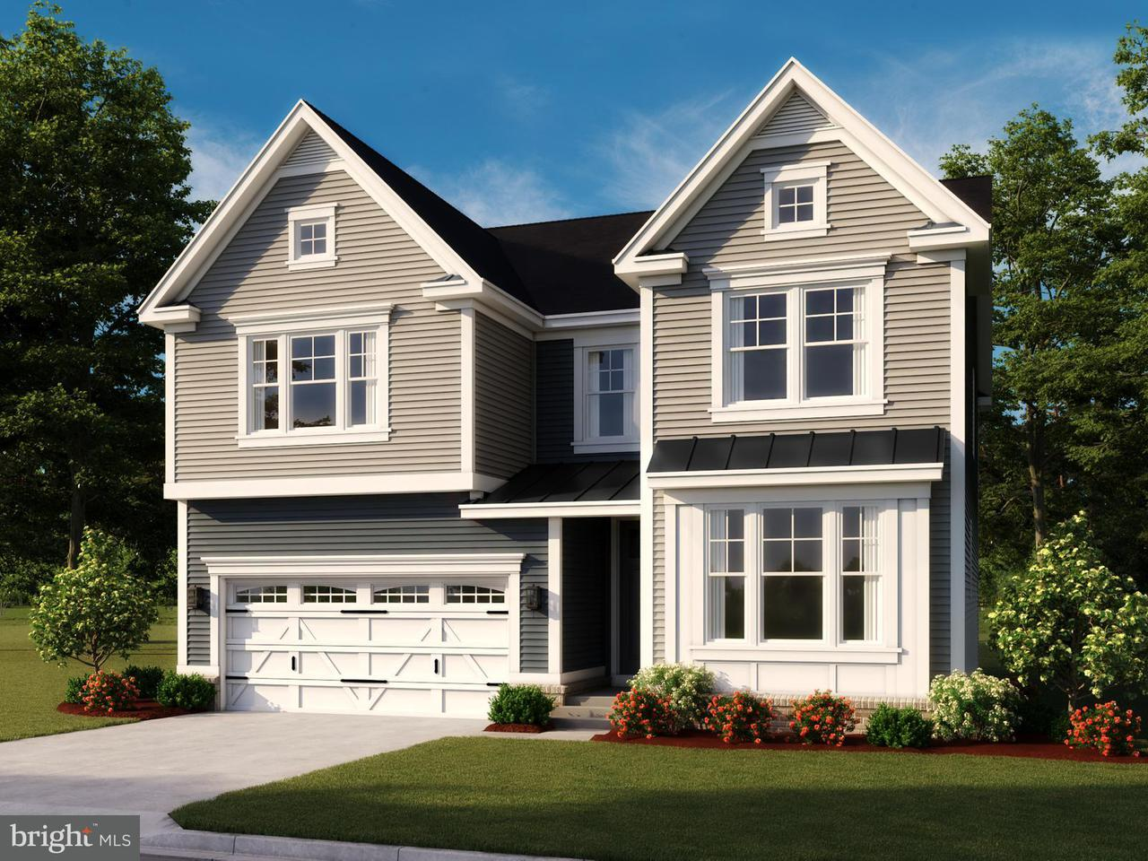 Single Family for Sale at Timbermill Ct #coronado Emmitsburg, Maryland 21727 United States