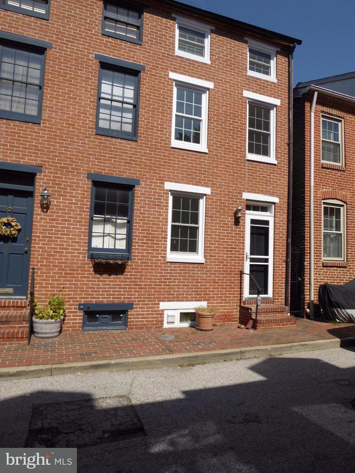 Other Residential for Rent at 34 Hamburg St Baltimore, Maryland 21230 United States