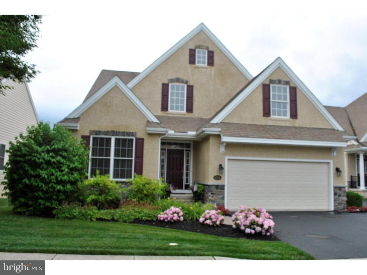 Single Family Home for Rent at 104 CORNWALL RD #111 Landenberg, Pennsylvania 19350 United States