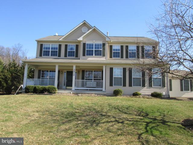 一戸建て のために 売買 アット 3810 Softwind Drive 3810 Softwind Drive Hampstead, メリーランド 21074 アメリカ合衆国