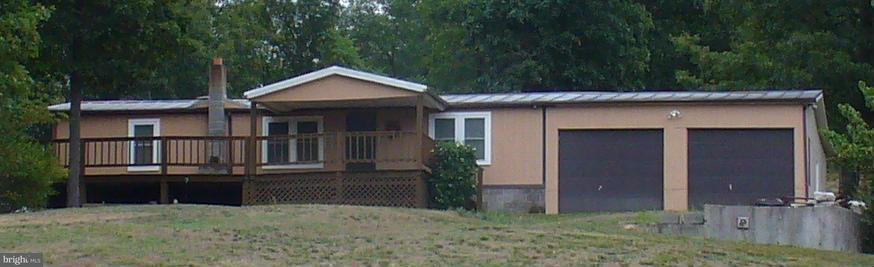 Additional photo for property listing at 181 Sherman Ridge Rd  Moorefield, West Virginia 26836 United States