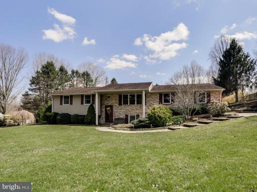 Property for sale at 7325 Brangles Rd, Marriottsville,  MD 21104