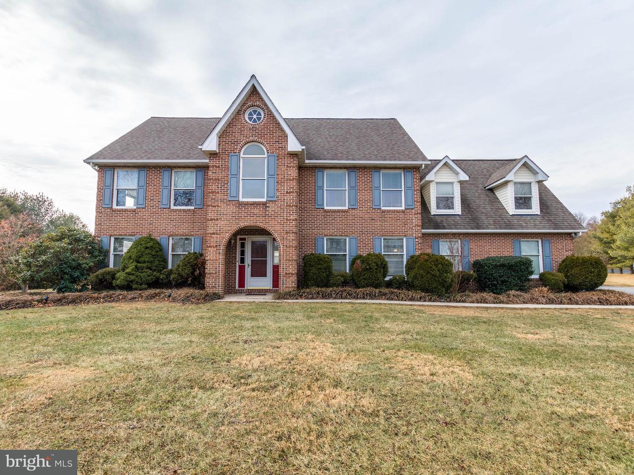 Fazenda / Quinta para Venda às 17314 Pink Dogwood Court 17314 Pink Dogwood Court Mount Airy, Maryland 21771 Estados Unidos