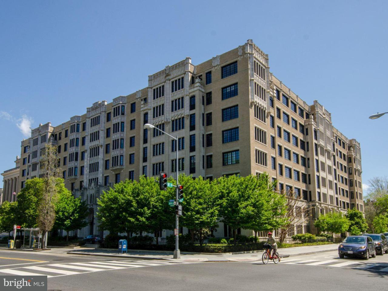 Condominium for Sale at 1701 16th St NW #227 Washington, District Of Columbia 20009 United States