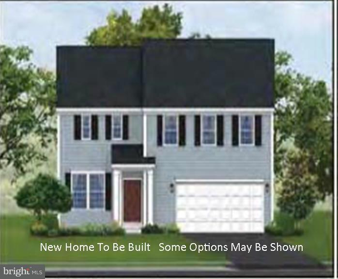 Additional photo for property listing at 0 Rumsfield Rd #bristol 2 Plan  Kearneysville, West Virginia 25430 United States
