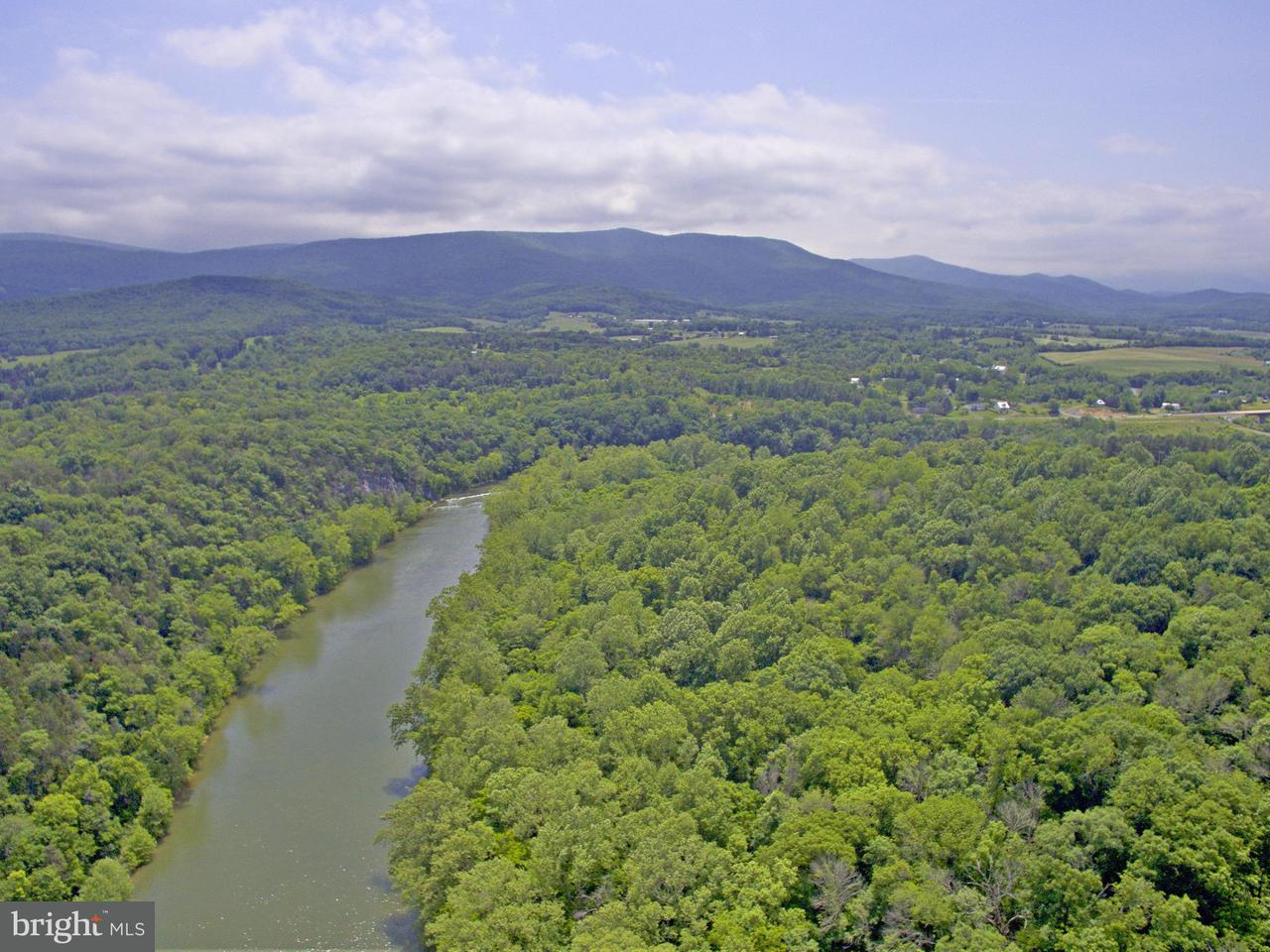 Land for Sale at 790 River View Rd Rileyville, Virginia 22650 United States