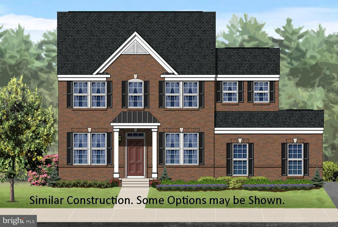 Additional photo for property listing at 0 Rumsfield Rd #newbury 2 Plan  Kearneysville, West Virginia 25430 United States