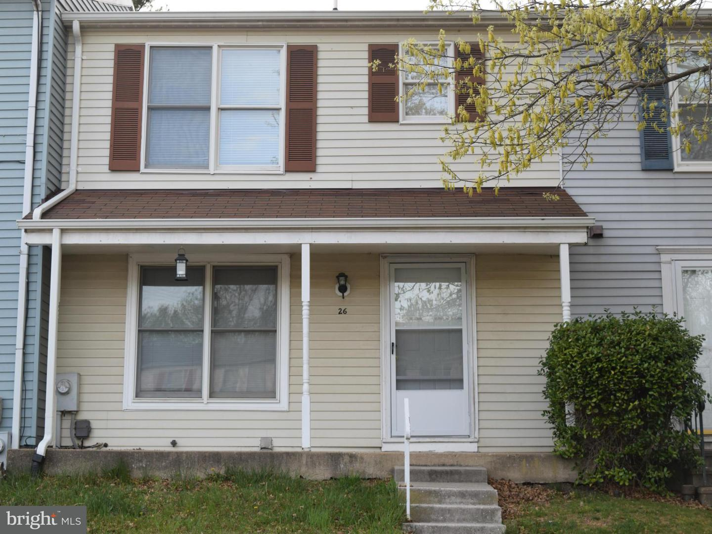 Other Residential for Rent at 26 Craftsman Ct Reisterstown, Maryland 21136 United States