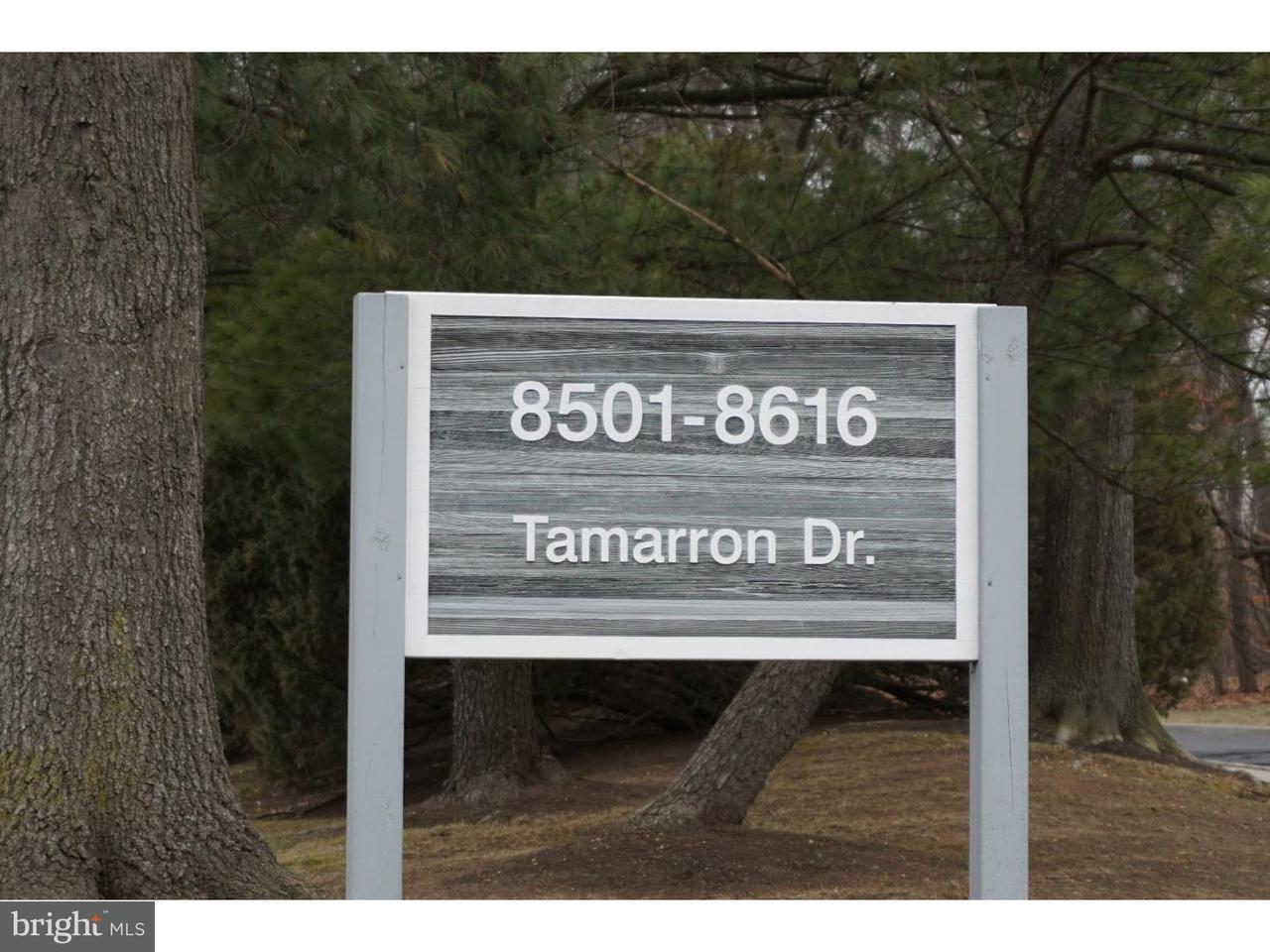 Таунхаус для того Аренда на 8612 TAMARRON Drive Plainsboro, Нью-Джерси 08536 Соединенные ШтатыВ/Около: Plainsboro Township