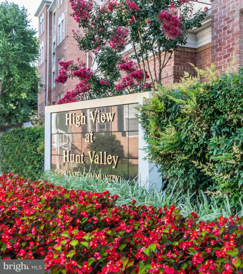 Condominium for Rent at 400 Symphony Cir #136e Cockeysville, Maryland 21030 United States